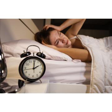 Insomnie, troubles du sommeil
