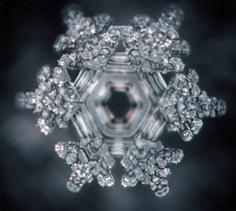 Cristal du diapason 639 Hz